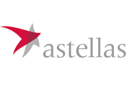 Logo Astellas Pharma